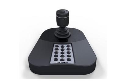 CONTROL JOYSTICK PTZ USB 3 AXIS DS-1005KI