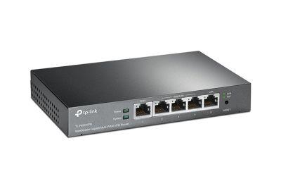 ROUTER VPN 1-WAN-1000 4-100 TL-R600VPN