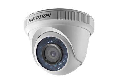 CAMARA DOMO FULL HD 1080P 2.8MM IR 20 MTS DS-2CE56D0T-IRP