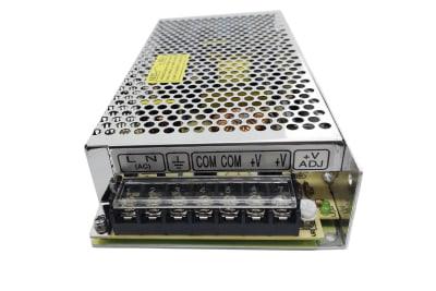 FUENTE DE PODER 24VDC 4.5 AMPERES 100 WATT