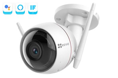 CAMARA IP 720P WIFI 2.8MM EZGUARD