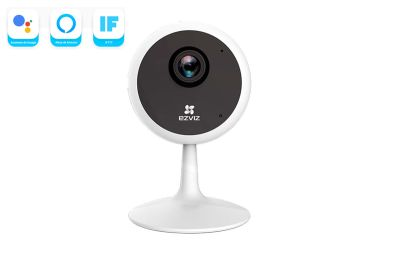 CAMARA IP WIFI 2MP 1080P 2.8MM IR12M C1C