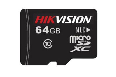 TARJETA MEMORIA MICRO SD 64GB HS-TF-H1I/64G