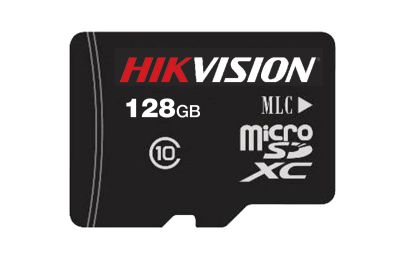 TARJETA MEMORIA MICRO SD 128GB HS-TFH1I/128G