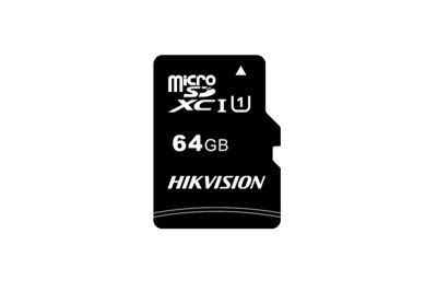TARJETA MEMORIA MICRO SD VIDEO 64 GB HS-TF-C1/64G