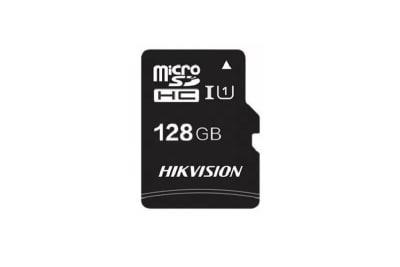 TARJETA MEMORIA MICRO SD VIDEO 128 GB HS-TF-C1/128G