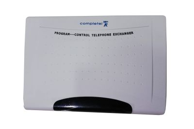 CENTRAL TELEFONICA PABX 4 LINEAS 16 ANEXOS CLP416