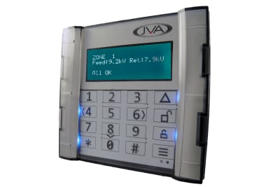 TECLADO LCD PARA PROGRAMACION ENERGIZADOR Z11/Z14R