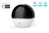 DOMO IP FULL HD 1080P INTERIOR WIFI LENTE 4MM  IR10 MTS PT 360°AUDIO WIFI C6TC