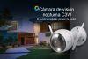 CAMARA IP COLOR NIGHT VISION 2.8MM 1080P C3W-COLOR-NV