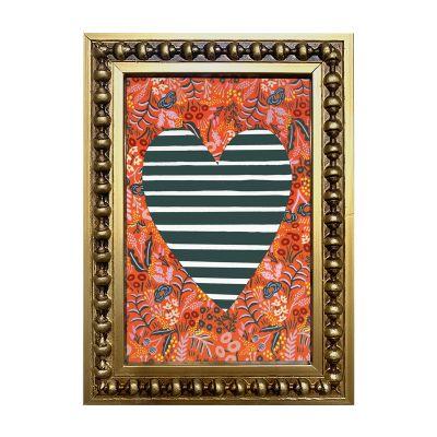 Mini Corazón IV