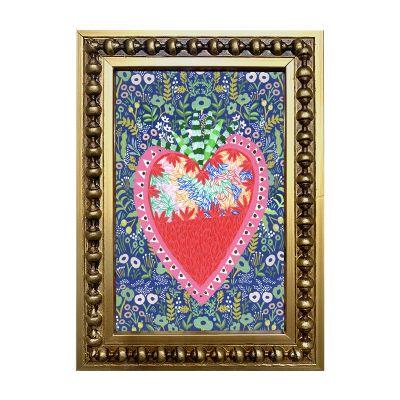 Mini Corazón VII