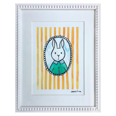 Coleccion animalitos conejo