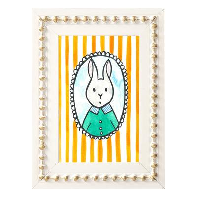 Mini Conejo Niños