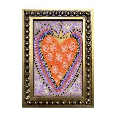 Mini Corazón VI