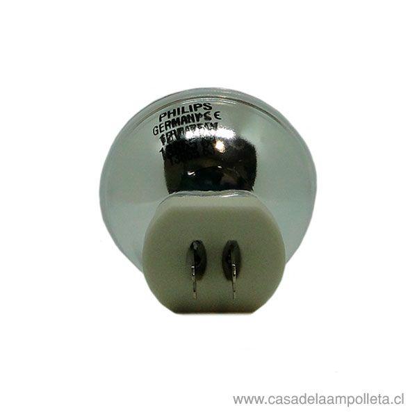 AMPOLLETA BIPIN DICROICA 12V 75W 13865