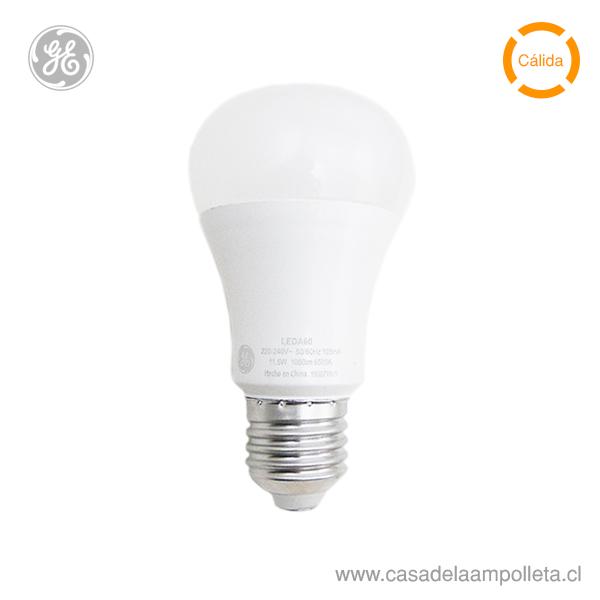 AMPOLLETA LED SNOWCONE 11,5W (75W) - BLANCO CÁLIDO (2700K)