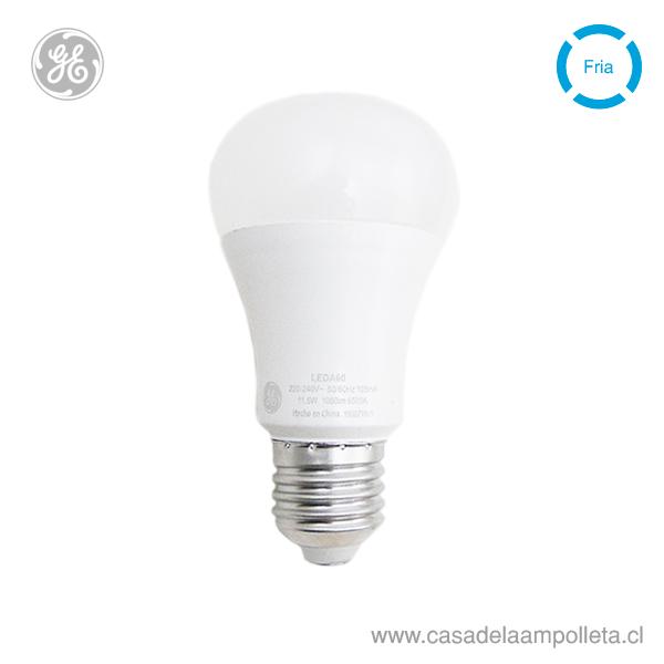AMPOLLETA LED SNOWCONE 14W (100W) - BLANCO FRÍO (6500K)