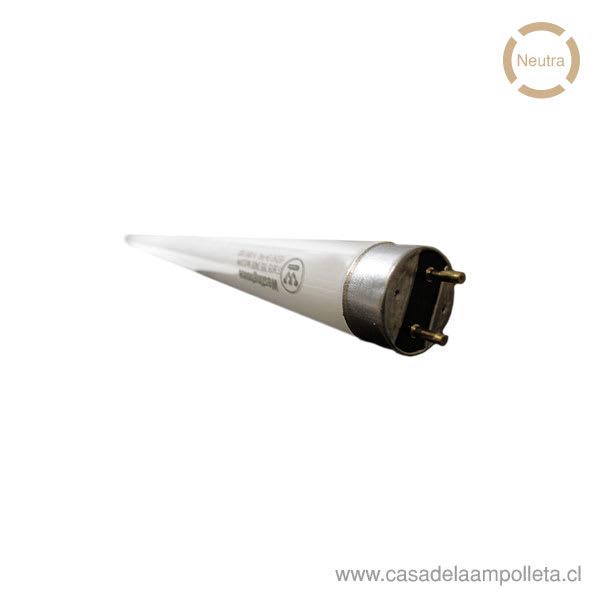TUBO FLUORESCENTE T5 14W - BLANCO NEUTRO (4000K)