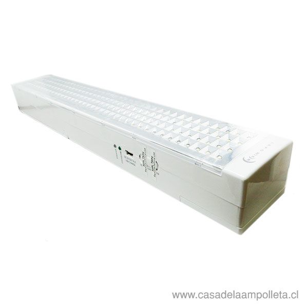 LÁMPARA DE EMERGENCIA 160 LED CON USB