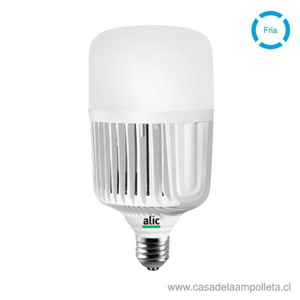 AMPOLLETA LED ALTA POTENCIA 100W - BLANCO FRÍO (6500K)
