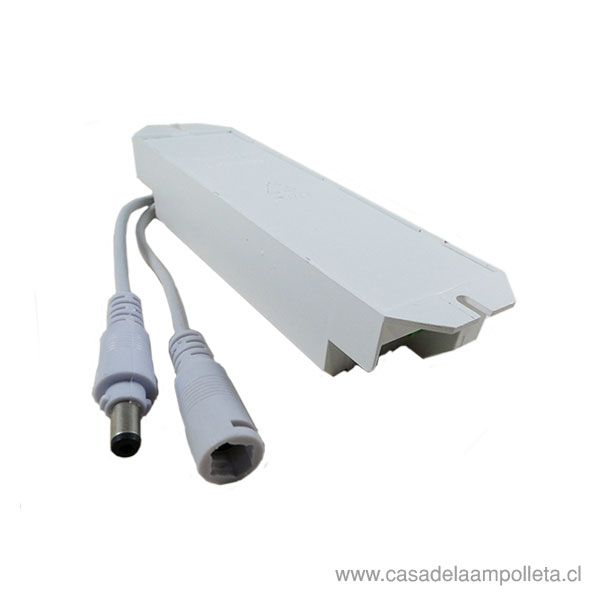 KIT DE EMERGENCIA PARA PANEL LED 30W 90MIN