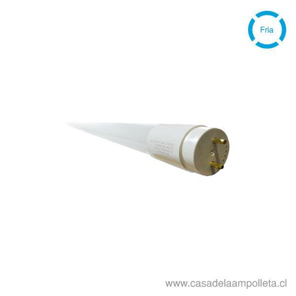 TUBO LED T8 25W 150CM - BLANCO FRÍO (6000K)
