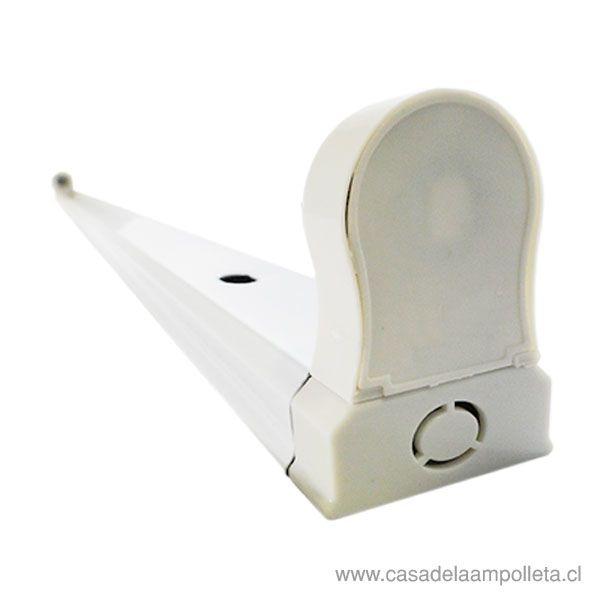 BASE PARA TUBO LED 150CM 1X25W