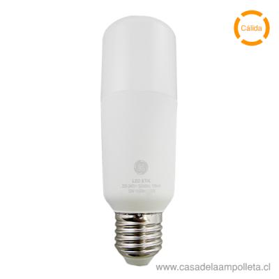 AMPOLLETA LED STIK 12W - BLANCO CÁLIDO (3000K)