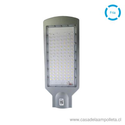 LUMINARIA PÚBLICA LED IP65 100W