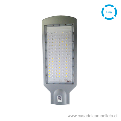 LUMINARIA PÚBLICA LED IP65 100W