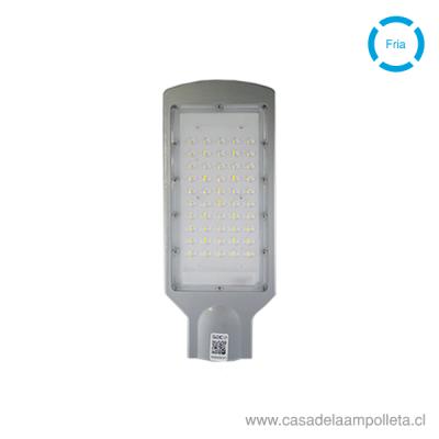 LUMINARIA PÚBLICA LED IP65 50W