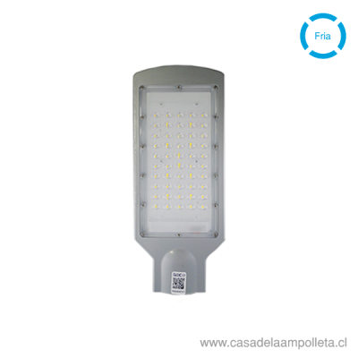 LUMINARIA PÚBLICA LED IP65 50W