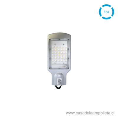 LUMINARIA PÚBLICA LED IP65 20W