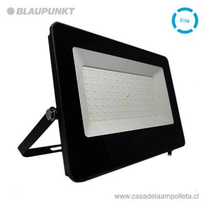 PROYECTOR LED PLANO 100W - BLANCO FRÍO (6500K) - BLAUPUNKT