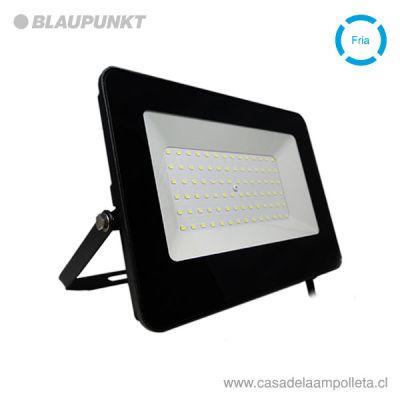 PROYECTOR LED PLANO 70W - BLANCO FRÍO (6500K) - BLAUPUNKT
