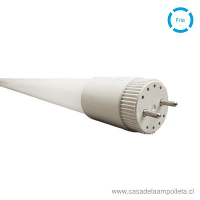 TUBO LED T8 18W 120CM - BLANCO FRIO (6500K) - VELLMAX