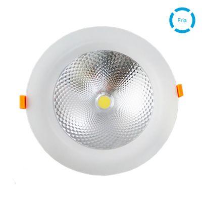 FOCO DOWNLIGHT LED 30W - (BLANCO FRÍO 6500K)