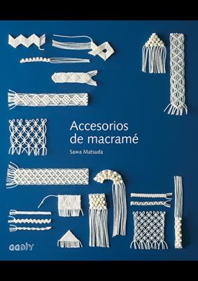 LIBRO ACCESORIOS DE MACRAMÉ1