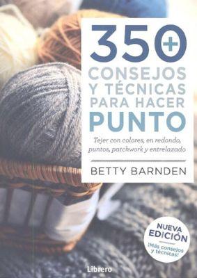 LIBRO 350 CONSEJOS PARA HACER PUNTO1