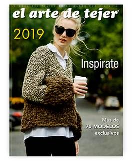 REVISTA EL ARTE DE TEJER 20191