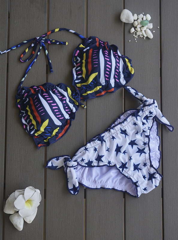 Bikini Star - PaoPink