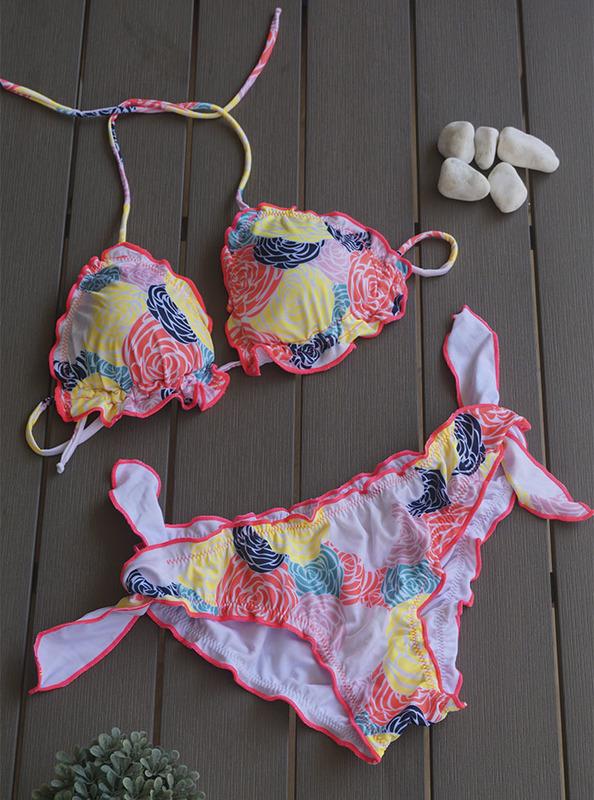 Bikini Audaz