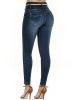 Jeans Levantacola Colombiano J-6139 Truccos Jeans - PaoPink