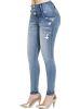 Jean Levantacola Colombiano J-6073 Truccos Jeans - PaoPink