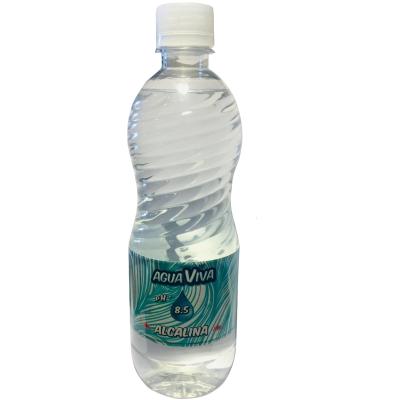 Agua Alcalina Agua Viva