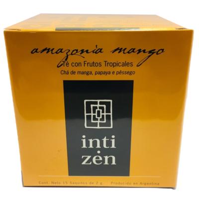 Té Amazonia Mango Inti Zen