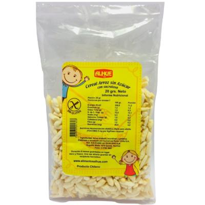 Cereal Arroz Alhué