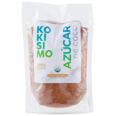 Azúcar de Coco Kokisimo