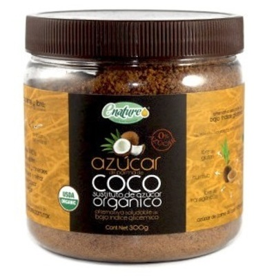 Azúcar de Coco Enature